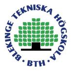 BTH logo