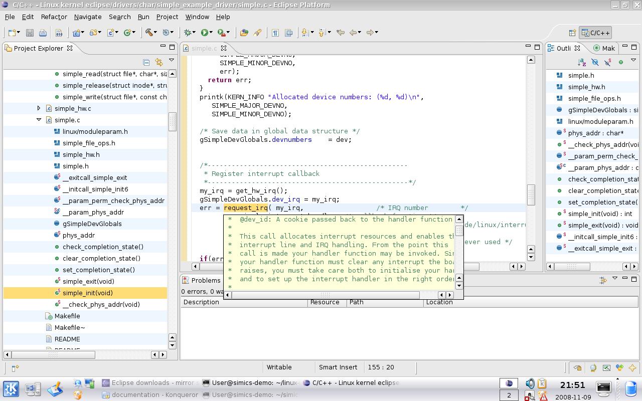 how linux kernel works pdf