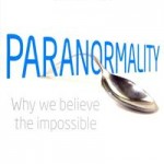 paranormality cover