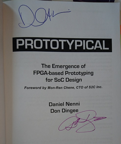prototypical signed
