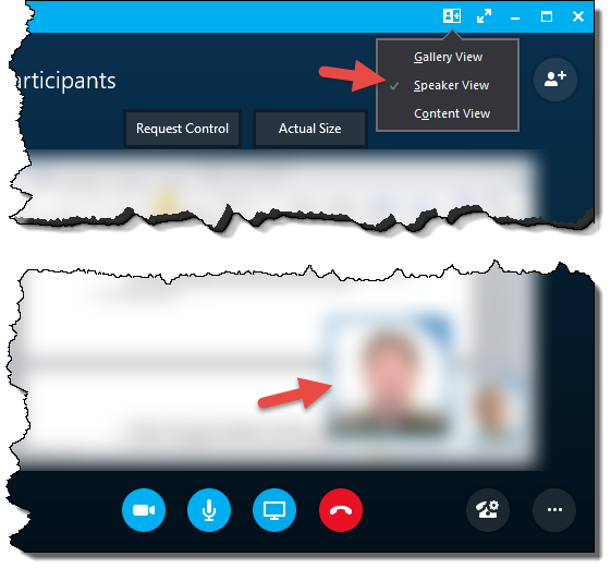 how to get rid of skype for business permanently